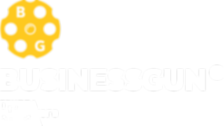 Логотип BusinessGun