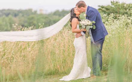 MCP | Virginia Wedding Photographer