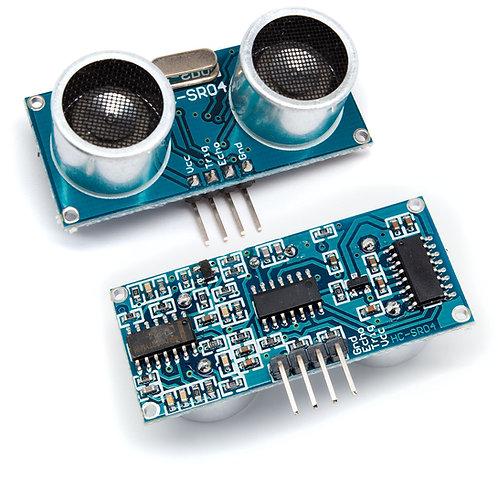 Ultrasonic Range Finder Module - HC-SR04