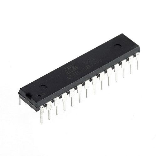 ATmega328P With Arduino UNO Bootloader