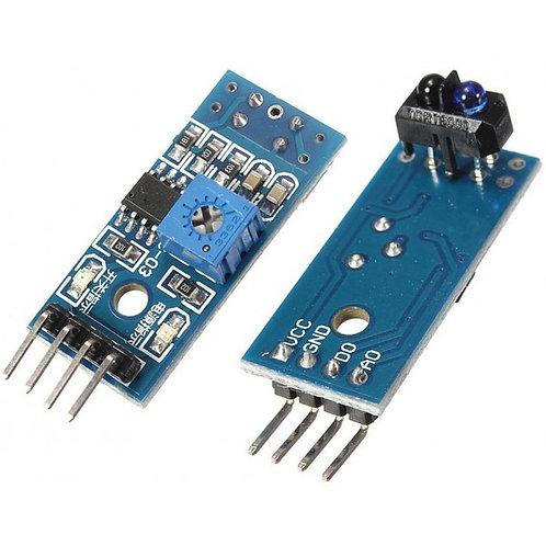 Robot Line Following Sensor Module