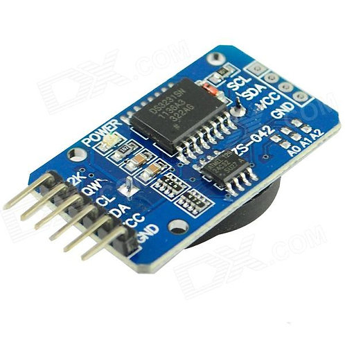 Real Time Clock Breakout Board- DS3231
