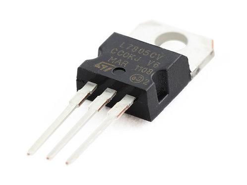 5V Fixed Regulator - L7805
