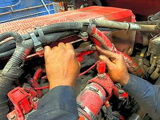 Kaloty | Mechanic | Truck & Trailer Repair | Ontario | GTA | Brampton | London | Mississauga | Roadside Assistance