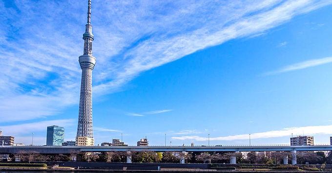 東京晴空塔入場換領券