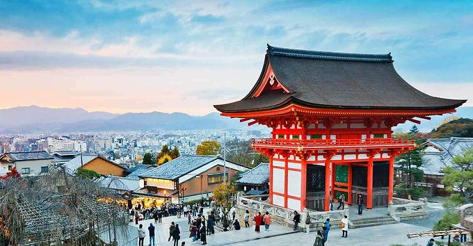 京都自由行套票 3日2晚