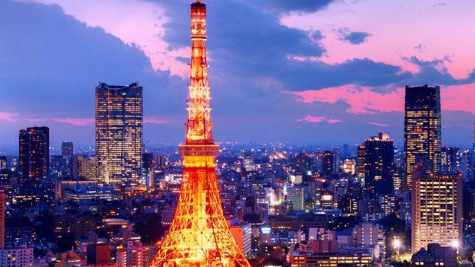 東京自由行套票 3日2晚