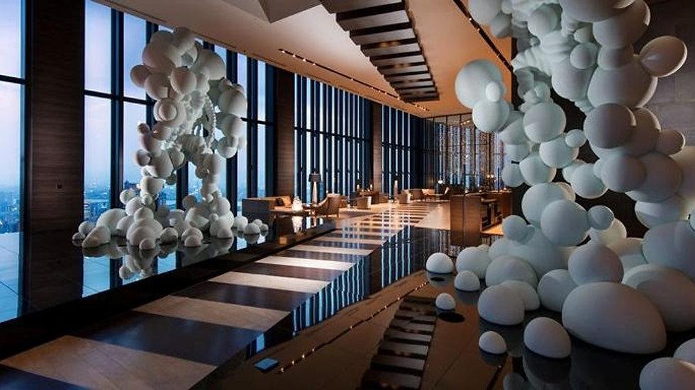 [全新酒店] 大阪 Conrad 酒店套票 4日3晚