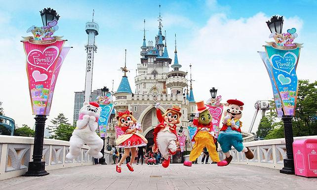 首爾表演及景點門票