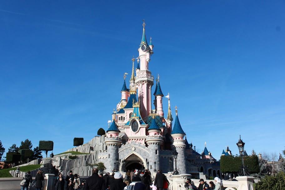 法國迪士尼