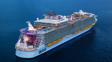2018年全球最大郵輪新登場 - 海洋交響號