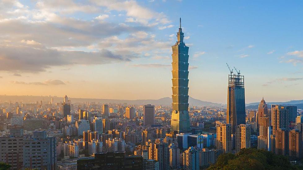 台北自由行套票 3日2晚