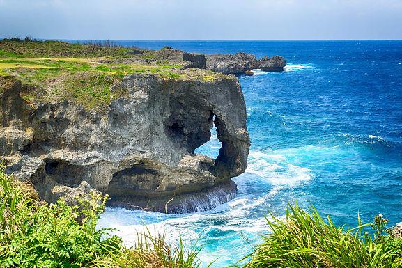 沖縄自由行套票 3日2晚