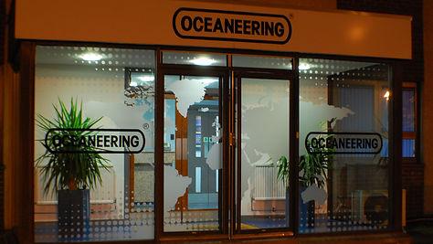 inspire signs, signage aberdeen, window vinyls