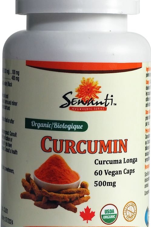 Organic Curcumin Classic