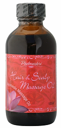 Hair and Scalp Ayurvedic Massage Oil