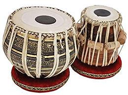 Classic Tabla drums set