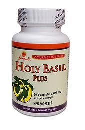 Holy Basil Plus 30 Capsules