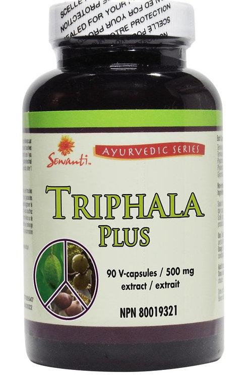 Triphala Plus Capsule