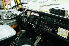 Установка GPS/ГЛОНАСС трекера Teltonika FM1200