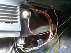 Подключение GPS/ГЛОНАСС трекера Teltonika FM1200