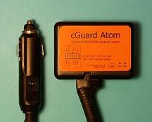 GPS/ГЛОНАСС трекер Teltonika FM1200
