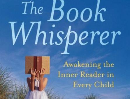 The Book Whisperer by Donalyn Miller