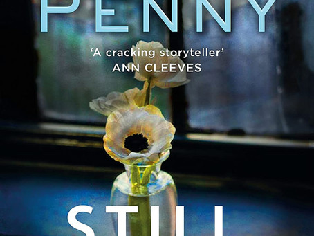 Louise Penny's Inspector Gamache series