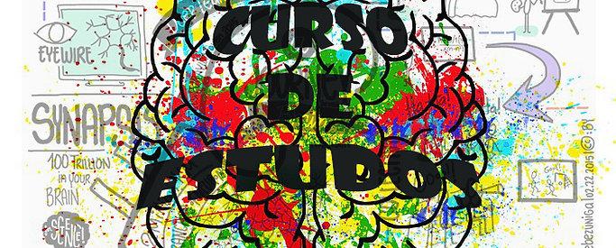 CURSO DE ESTUDOS