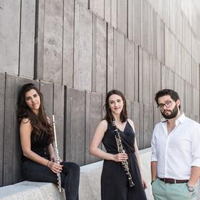 Trio DOBONA