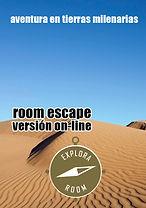 EXPLORA ROOM ONLINE