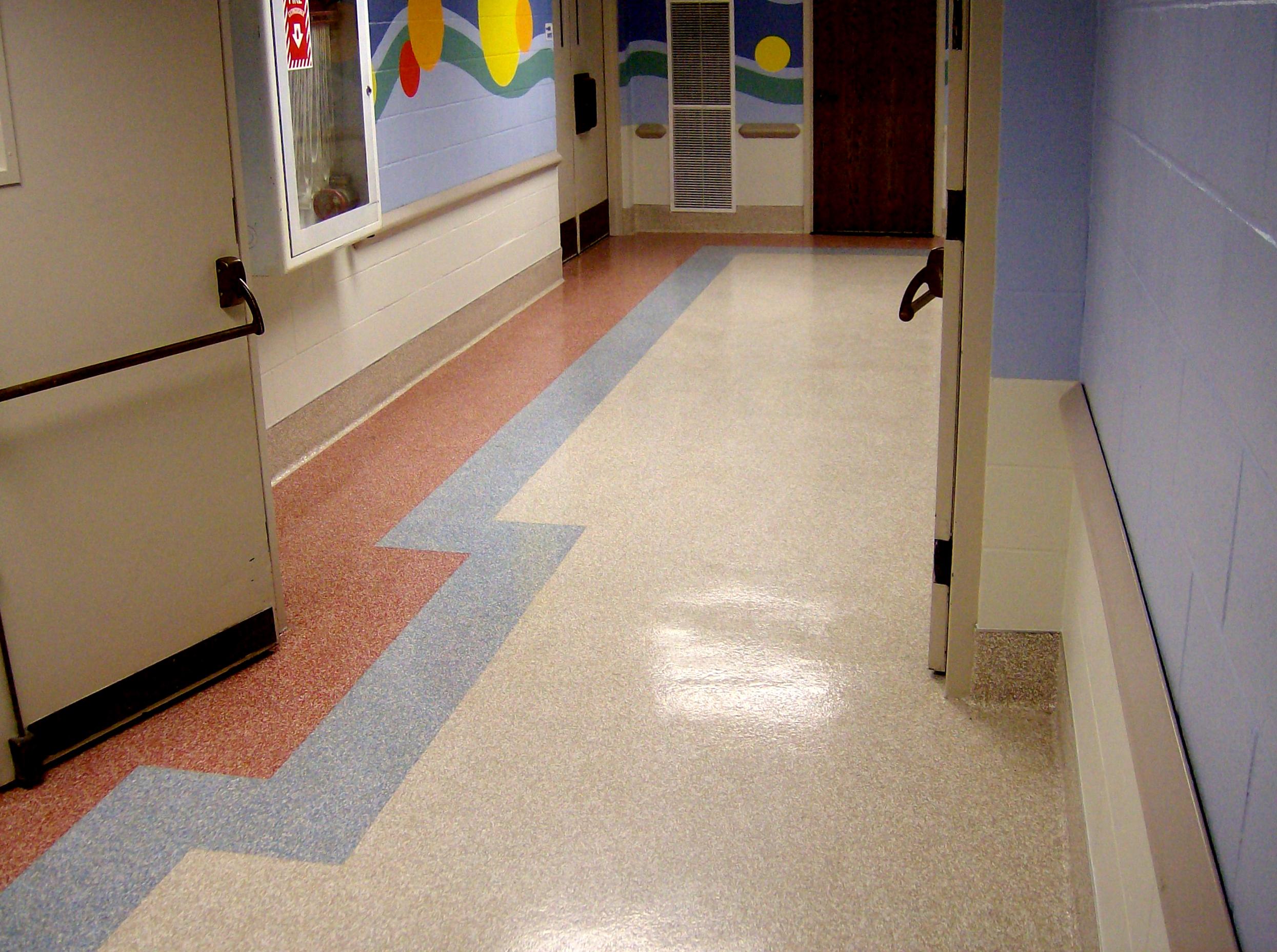 ACH MRI Corridor