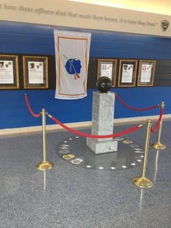 VA Police Academy North Little Rock
