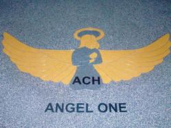ANGEL ONE