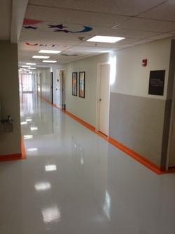 BRIDGEWAY 3RD Floor Corridor