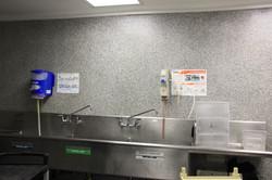 ACH Dish Room