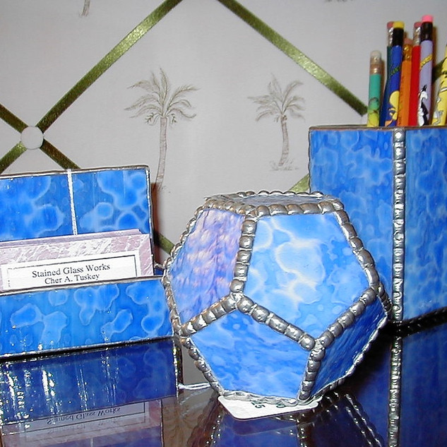 Desk Set A