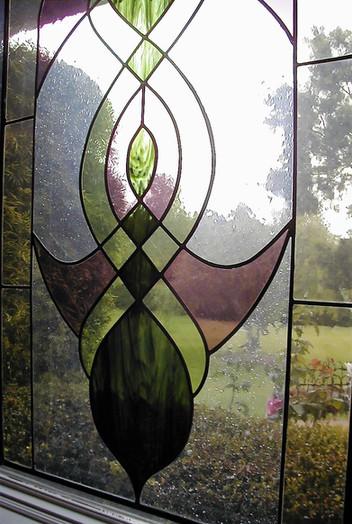 17 Window Detail