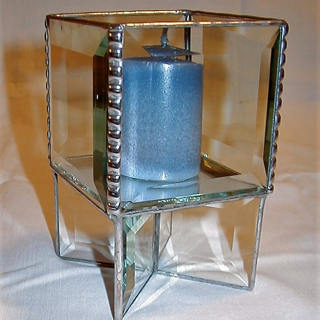 2 Candleholder C