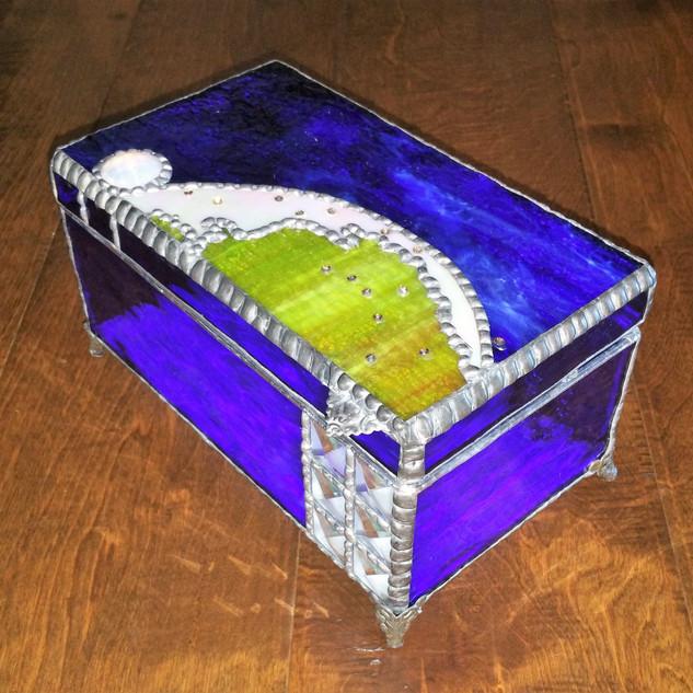 3 Jewelry Box