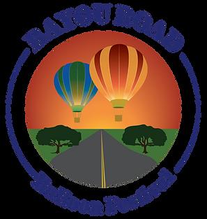 Bayou Road Balloon Festival logo