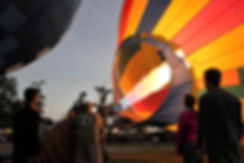 Under balloons (6).JPG