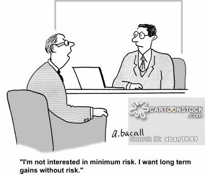 The Challenges of Casual Financial Advice