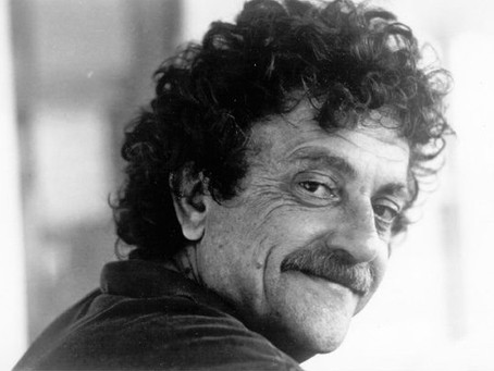 Kurt Vonnegut's Illustration of the Reason Behind Income Inequality