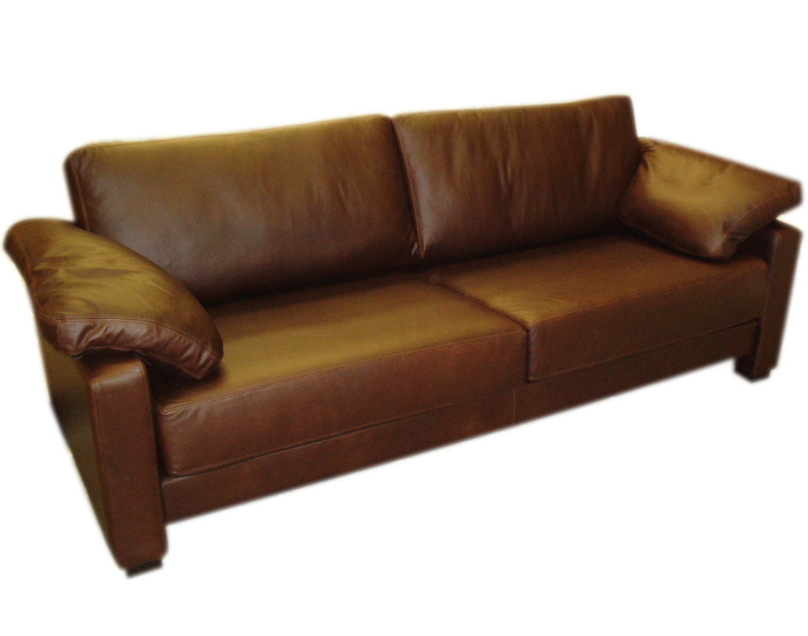 Brighton Extra Large Sofa 214cm