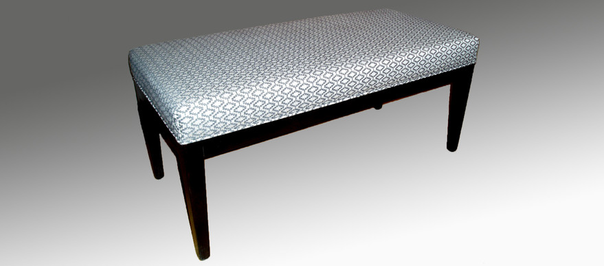 End of Bed Bench