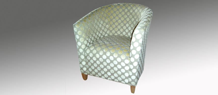 Cava Tub Chair