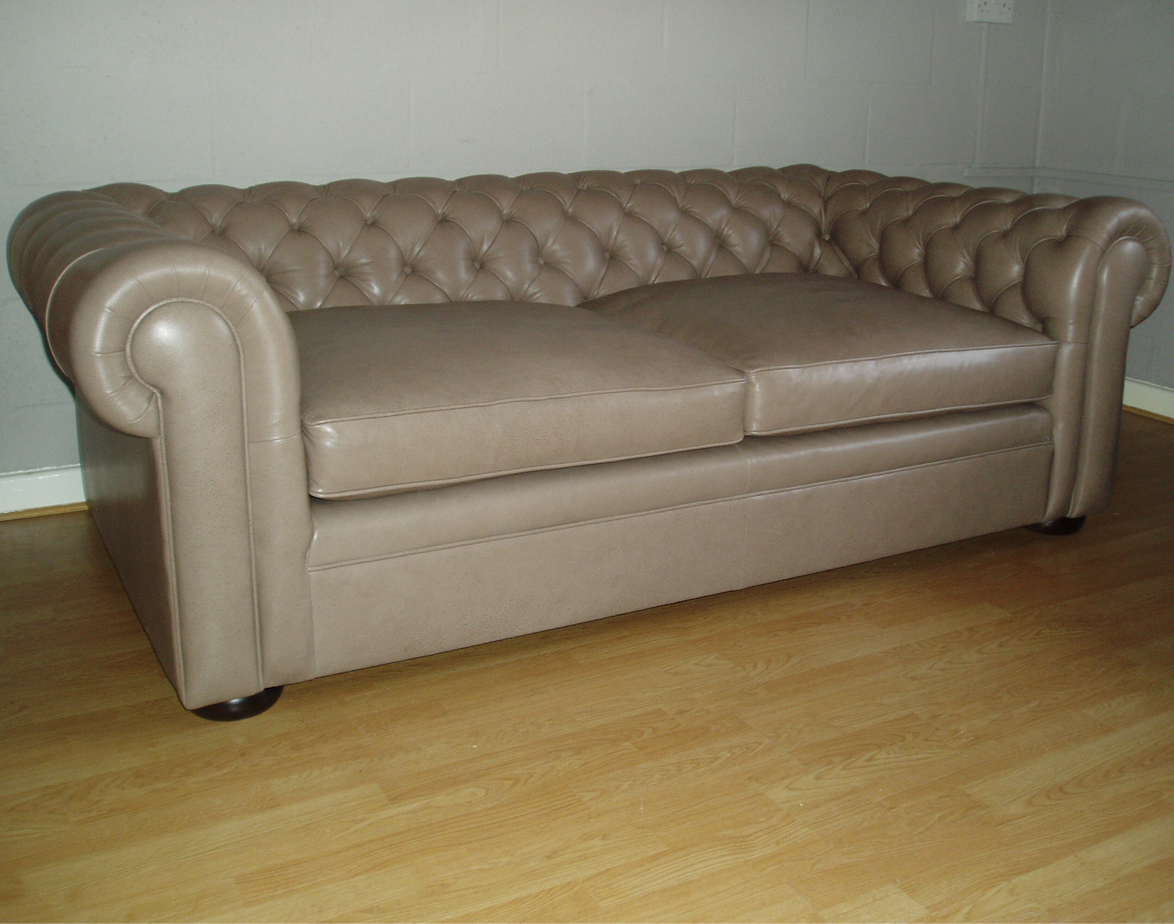 Chesterfield Loose Cushion 207x109