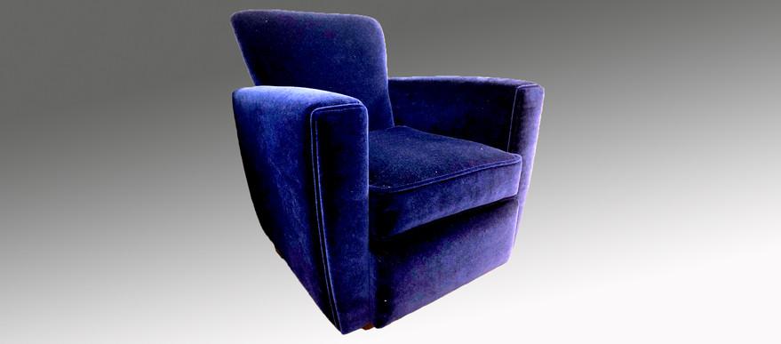 Niven Chair