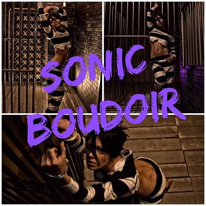 Prison Sonic Boudoir